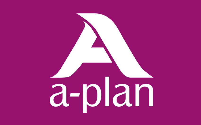 A Plan Logo