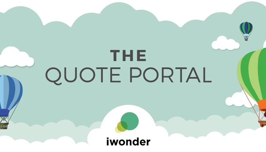 Quote Portal