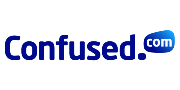 Confused Logo