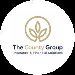 County Insurance Logo